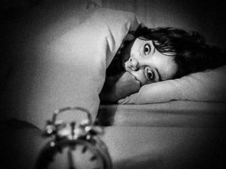 paralysie sommeil