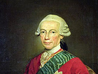 Comte de Saint-Germain