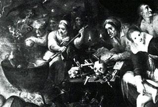 Les sorcières
