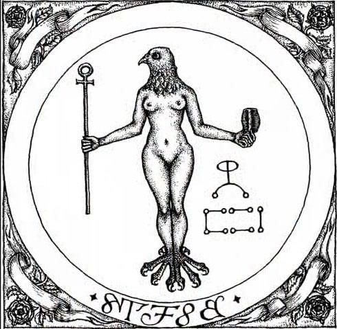 Lamme - Lilith