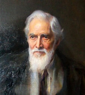 Sir William Flinders Petrie
