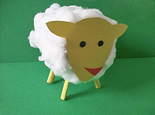 Sacrifice d'agneaux à Pâques : des rites sataniques en Suisse