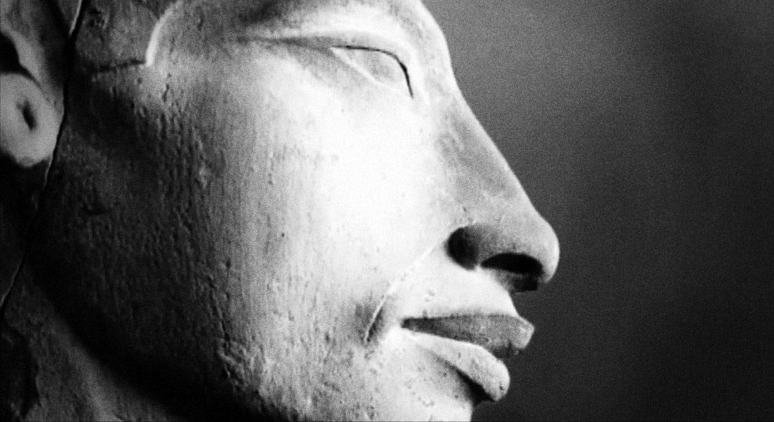 Profil d'Akhenaton