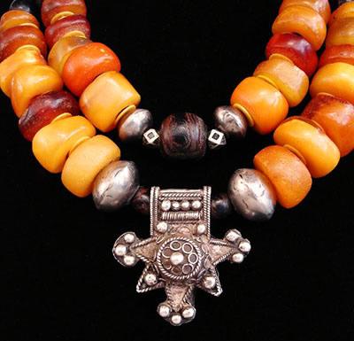 Amulette marocaine