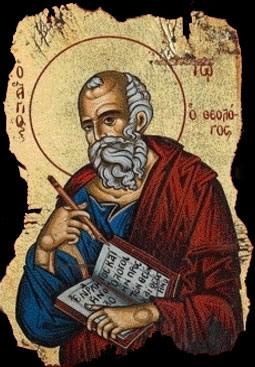 Apôtre Jean