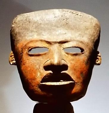 Ancien masque