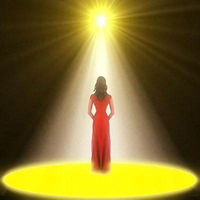 Aura cosmique