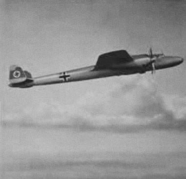 Image de Des avions fantômes silencieux