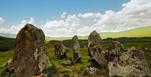 Site mégalithique de Carahunge
