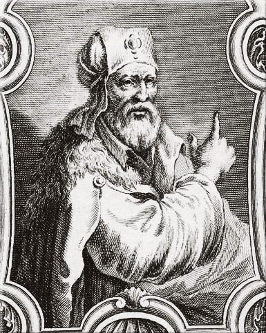 Carpocrate