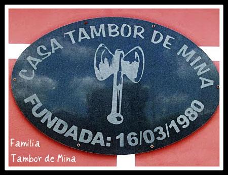 Tambor de Mina