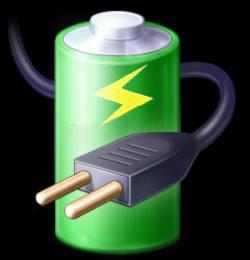 chargement en énergie