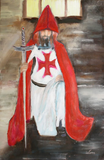 Chevalier Templier