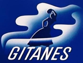 Cigarettes Gitanes