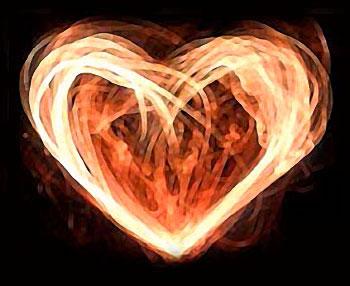 Coeur magique