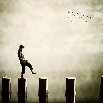 Contrôle des rêves (c) Achraf Baznani