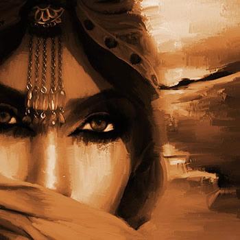 Femme islamique