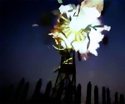 Crash d'OVNI à Aurora
