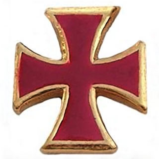 Croix cathare de Toulouse