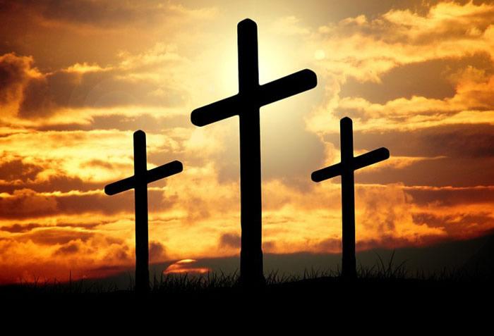 Croix de Jésus