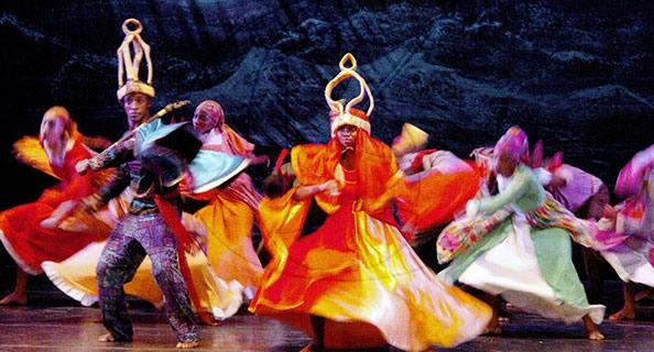 Danse Kumina