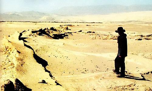 Désert de Nazca