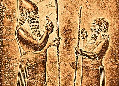 Marduk et Assur