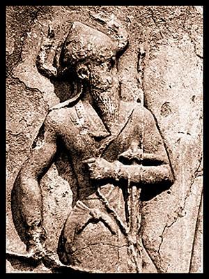 Dieu Naram-Sin