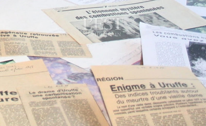 Coupures de presse