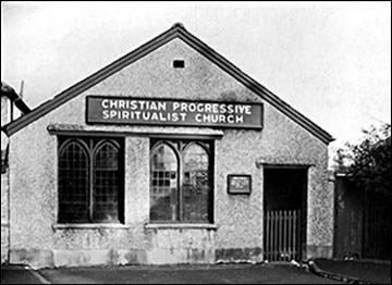 Eglise spiritualiste