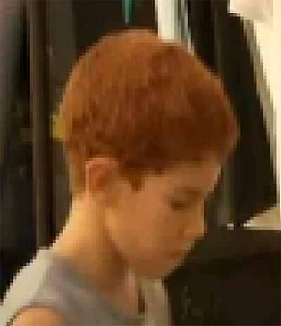 Enfant zouhri