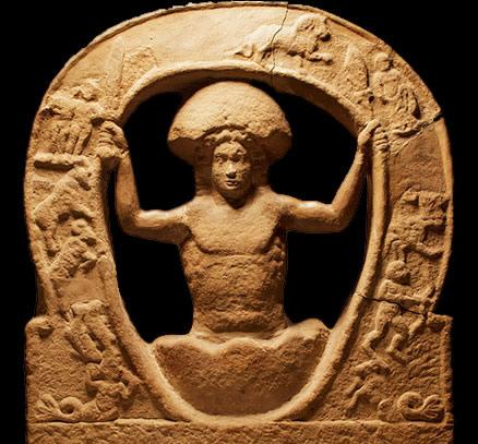 Genius dans la Rome Antique