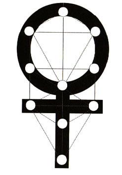 Glyphe de Vénus