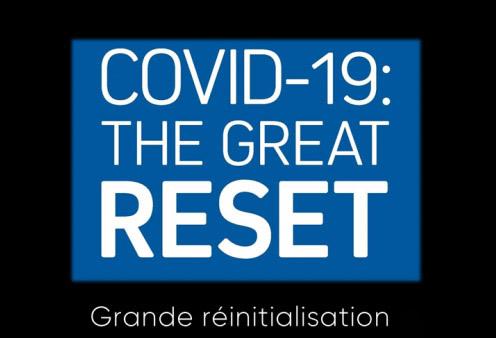 La Grande Réinitialisation