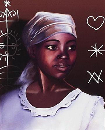 Histoire vaudou haïtien