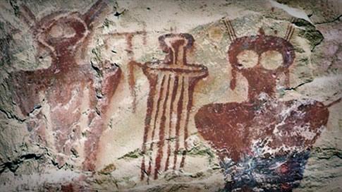 Ancêtres des Hopi