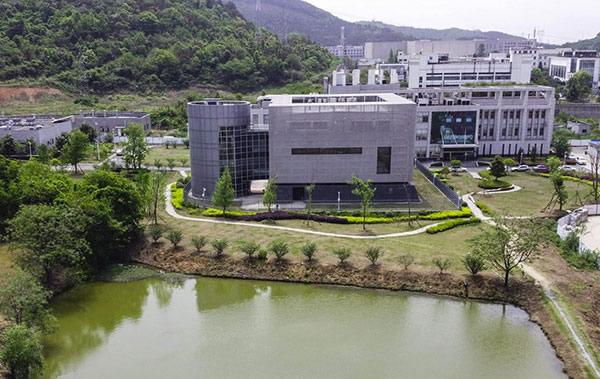 Institut de Virologie de Wuhan