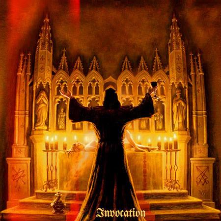 Prière d'invocation