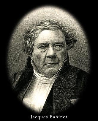 Jacques Babinet