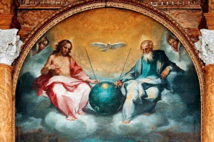 Jésus et le Spoutnik