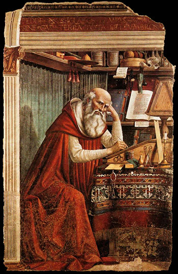 Kabbaliste du Moyen âge