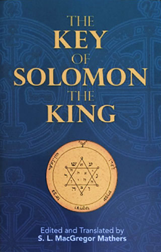 La Clavicule de Salomon