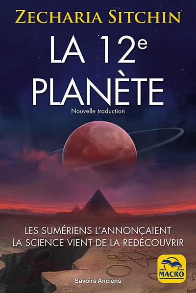 La 12eme Planète