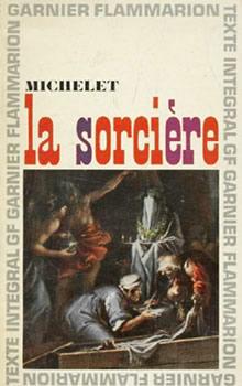 La sorcière de Michelet