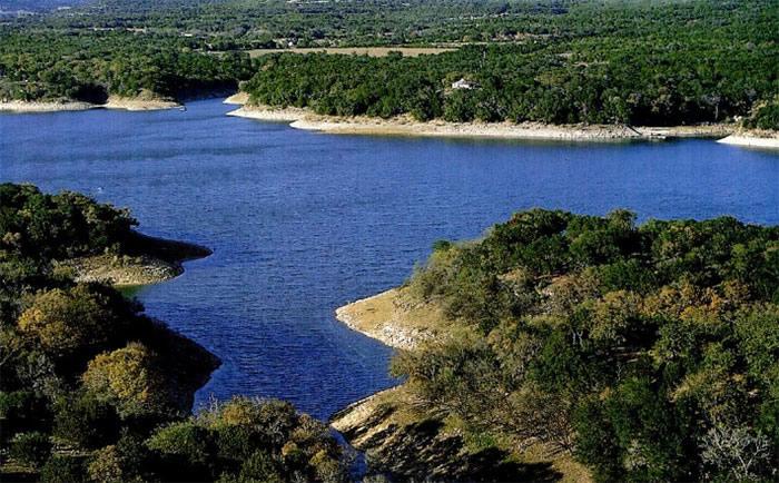 Lac Trévis