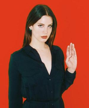 Lana Del Rey contre Trump