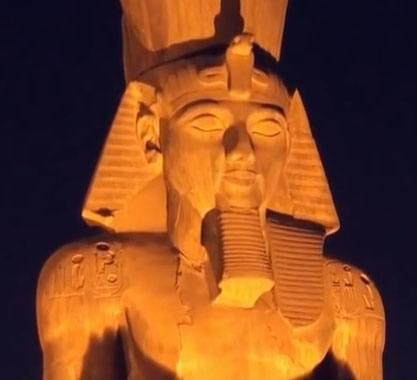 Les légendes de l'Egypte Antique