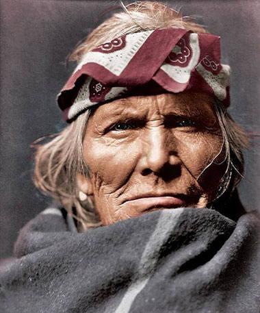 Légendes Hopi