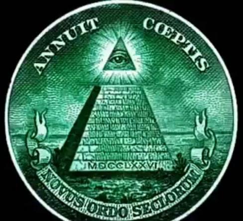 Symbole des illuminati