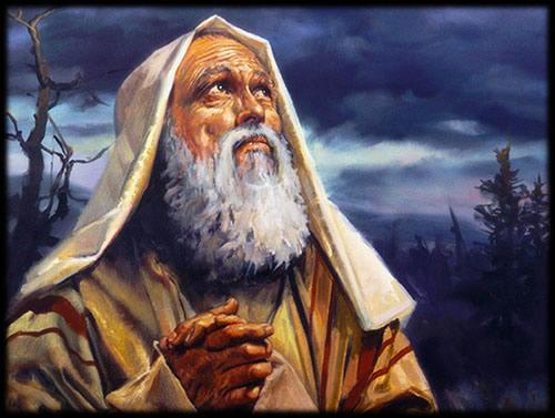 Livre d'Hénoch - Les veilleurs